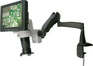 Advance Digital LCD Microscope